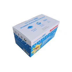 3 Ply Disposable Face Mask (Kids)