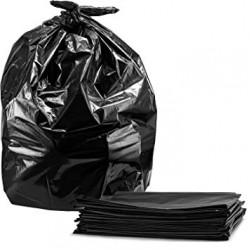 "Heavy Duty HDPE Garbage Bag 32""x40"""
