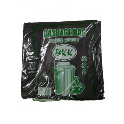 """Heavy Duty HDPE Garbage Bag 32""""x40"""" (1Kg)"""