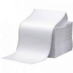 """SONOFORM A4 Computer Form 3 Ply NCR 9-1/2"""" X 11"""" (White)"""