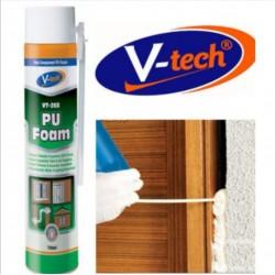 V-TECH VT-268 PU Foam 750ml