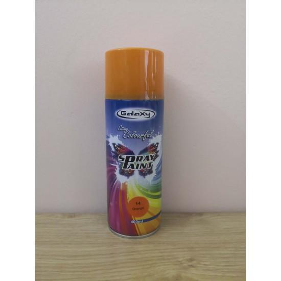 GALAXY Spray Paint 400ml (Standard Colour)