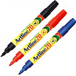 Artline 70 Permanent Marker Pen