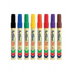 Artline 70 Permanent Marker Pen (12 pcs/box)