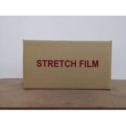Stretch Film 2.2Kg X 500mm X 23 Micron (6 Roll/Carton)