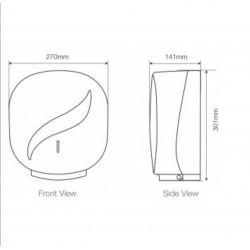 SL1008 Jumbo Roll Tissue Dispenser